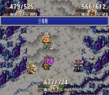 聖剣伝説3トラウマレベルの敵トップ5【10周超プレイヤーの思い出】