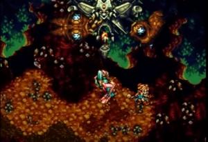 聖剣伝説3土の神獣