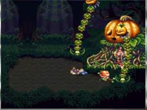 聖剣伝説3木の神獣