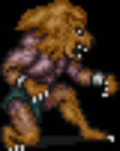 ロマサガ2百獣王