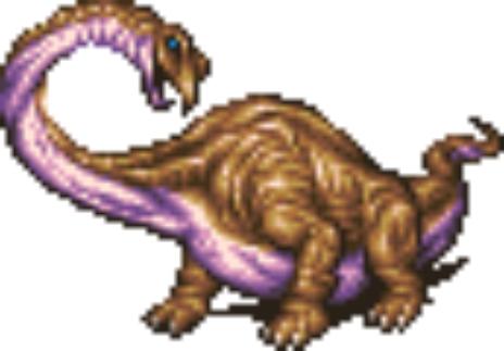 FF6-ブラキオレイドス