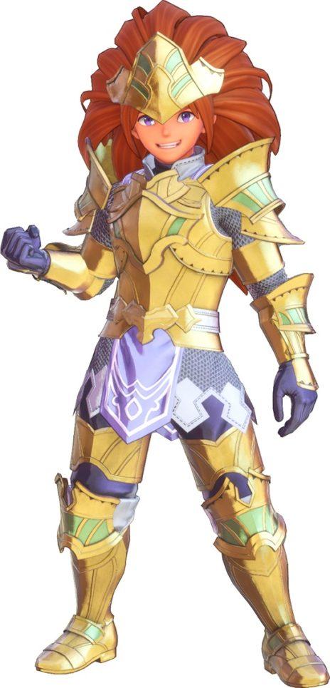 聖剣伝説3デュラン、ロード