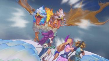 聖剣伝説3リメイク版の神獣攻略優先度